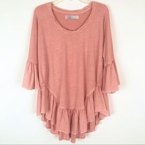 Free People Beach Sweetness Tunic